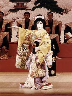 Théâtre Kabuki