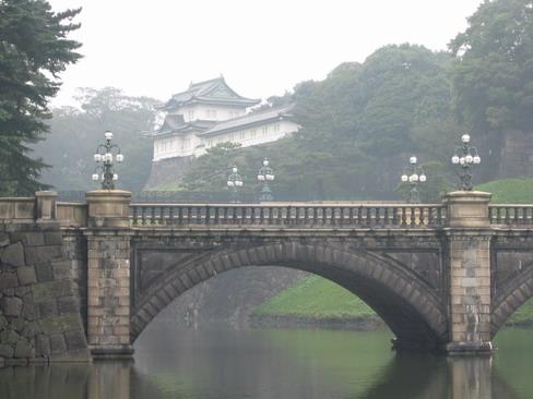 Edo l'ancienne Tokyo