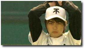 Base-ball japonais