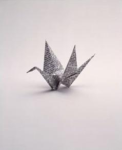 Un autre origami