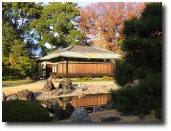 l architecture japonaise au temps des samoura s mon trek. Black Bedroom Furniture Sets. Home Design Ideas